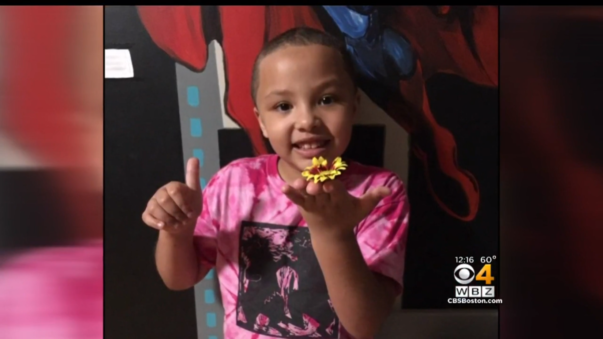 Program facilitators at a Massachusetts' group home cut this 7-year-old's hair without her mother's permission.