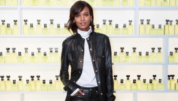 Liya Kebede is Now the Face of Calvin Klein's Latest Campaign