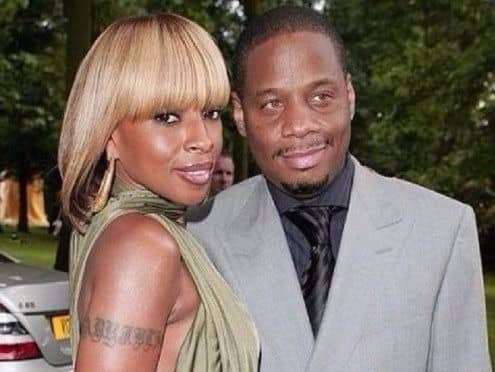 Mary J. Blige Headed Into Divorce Settlement Talks with Kendu Issacs (UPDATE)