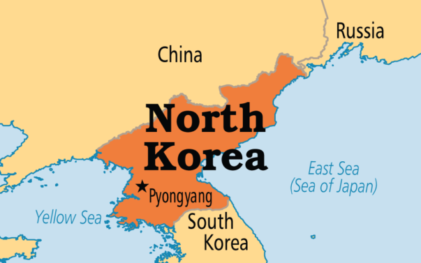 North Korean Official Warns U.S. to take Bomb Threat 'Literally'