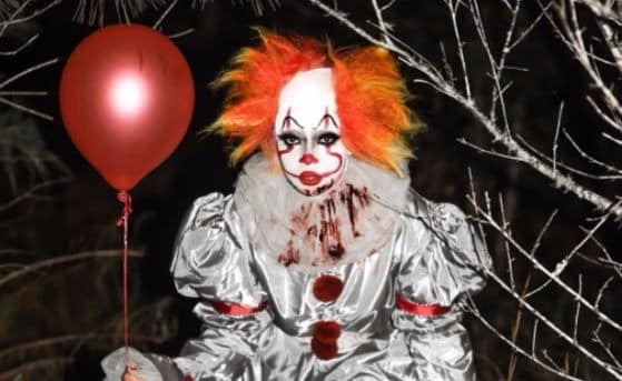 Best Celebrity Halloween Costumes of 2017: Monica, LeBron as Pennywise & More (PHOTOS)