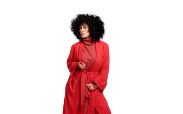 Tracee Ellis Ross to Design Holiday Fashion Line