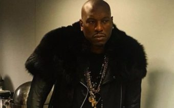 Tyrese Admits Wife Was Never Pregnant, Apologizes to Will & Jada (UPDATE)