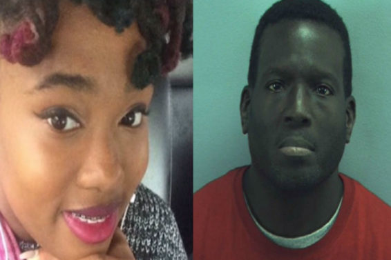 Navy Vet Charged in Killing of 19-Year-Old Ashanti Billie