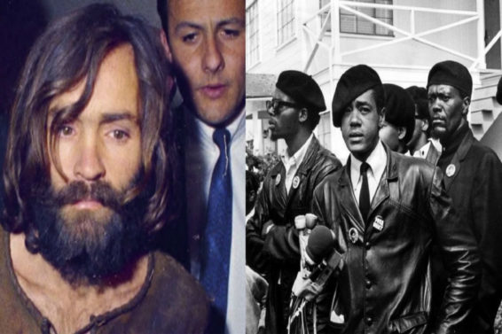 Charles Manson's Failed Attempts to Start a Race War