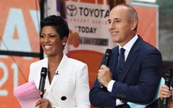 Tamron Hall's New Talk Show in Jeopardy Over Harvey Weinstein Controversy