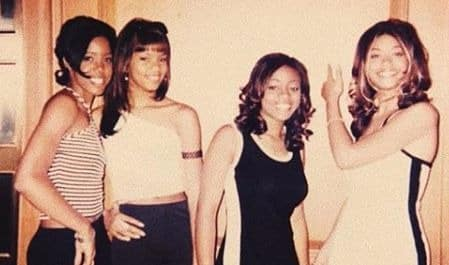 "Destiny's Child Celebrates 20th Anniversary of ""No, No, No"" With Throwback Pics (PHOTOS)"