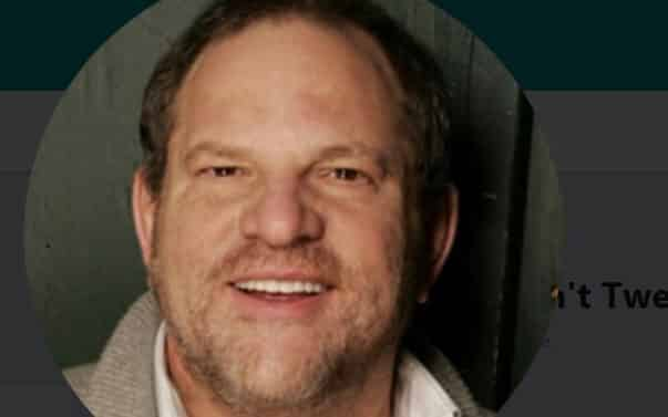 Harvey Weinstein Now Facing Sex-Trafficking Charges