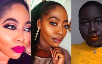 Skin Lightening Dancehall Artist Calls Black Women Who Wear Weaves Hypocrites