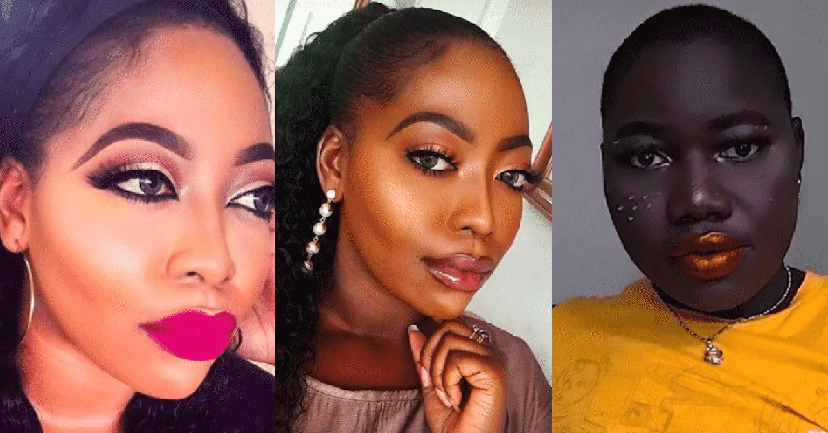 Black Women Go Public About Reversing The Effects Of Skin