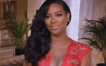 Why Kenya Moore Doesn't Get a Pass on Her Bad Behavior with Matt