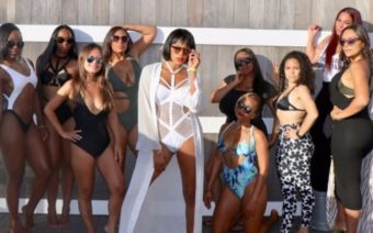 LeToya Luckett Hosts Centric's 'Culturelist' [INTERVIEW]