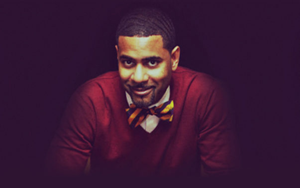 Pastor Otis Moss III Shares 3 Ways to Get Involved in the Green Revolution
