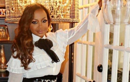 'RHOA' Alum Phaedra Parks Gunning for Her Own Reality Show