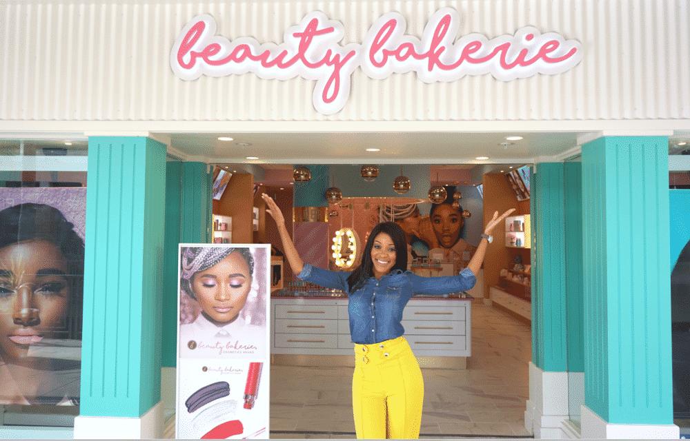 beauty bakerie