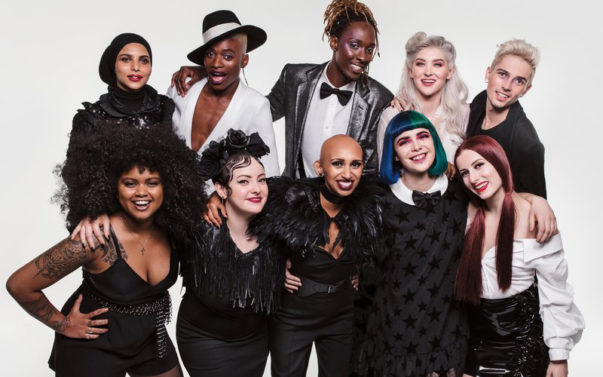 Sephora Casts Its Most Diverse Holiday Campaign to Date
