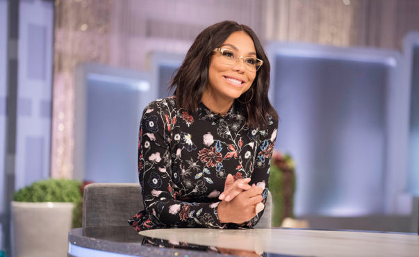 Tamar Braxton Wants VERY SPECIAL First Guest for New Talk Show!