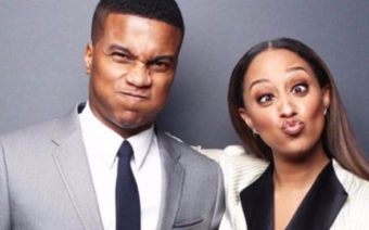Tia Mowry & Corey Hardrict Expecting Second Child Together!
