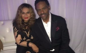 Tina Knowles-Lawson & Richard Lawson Open WACO Theater: Beyonce, Vanessa Williams & More (PHOTOS)