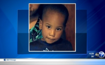 5-Year-Old Survives Being Shot for the 2nd Time in 2 Years