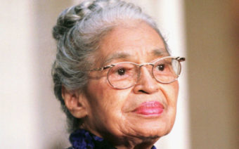 Rosa Parks Led a Crusade Against Sexual Assaults on Black Women