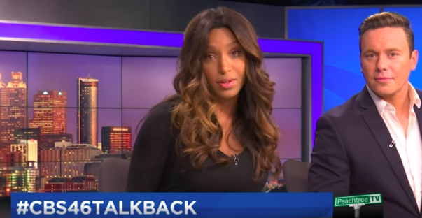 "Reporter Gets the Last Word after Woman Calls Her the ""N-Word,"" and it's Epic"