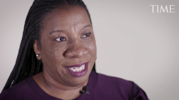 #MeToo Founder Tarana Burke Is Writing a Memoir