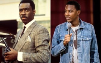 Eddie Murphy to Star Alongside Danny DeVito & Arnold Schwarzenegger in 'Twins' Sequel
