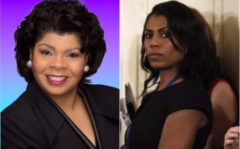 April Ryan Claims Omarosa Was Fired by White House; Proceeded to Act a Fool