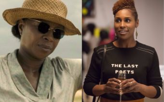 Mary J. Blige, Issa Rae and 'Get Out' Among  2018 Golden Globe Nominees
