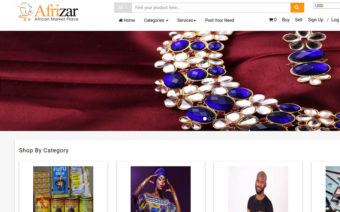 New Platform Claims to Offer Authentic African Goods