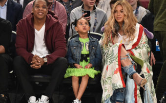 Report: Beyonce Stayed With JAY-Z After Affair Because of Blue Ivy