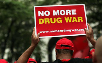 An End to the War on Weed? Not Likely