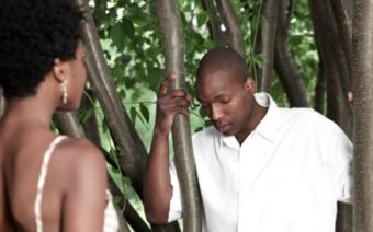 Dear 'Broke' Men: Don't Punish A Woman for Not Wanting to Date You