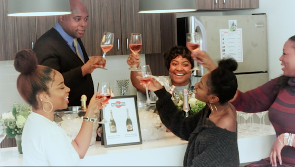 "Sip in Style this New Year with Martini & Rossi ft. ""Startender"" Colin Asare-Appiah!"