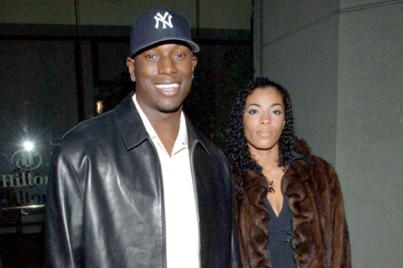 Tyrese: I Married My Ex-Wife Only to Keep Her In the Country (VIDEO)