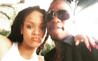 Rihanna Mourns Death of First Cousin Killed the Day After Christmas