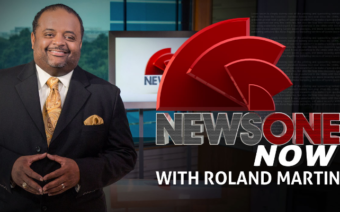 The Mess in the Message: Roland Martin on Taking Back the Media