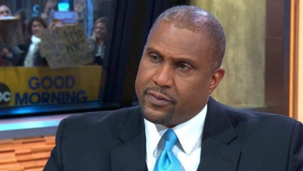 Tavis Smiley Admits to Consensual Relationships with Co-Workers; Denies Harassment Allegations