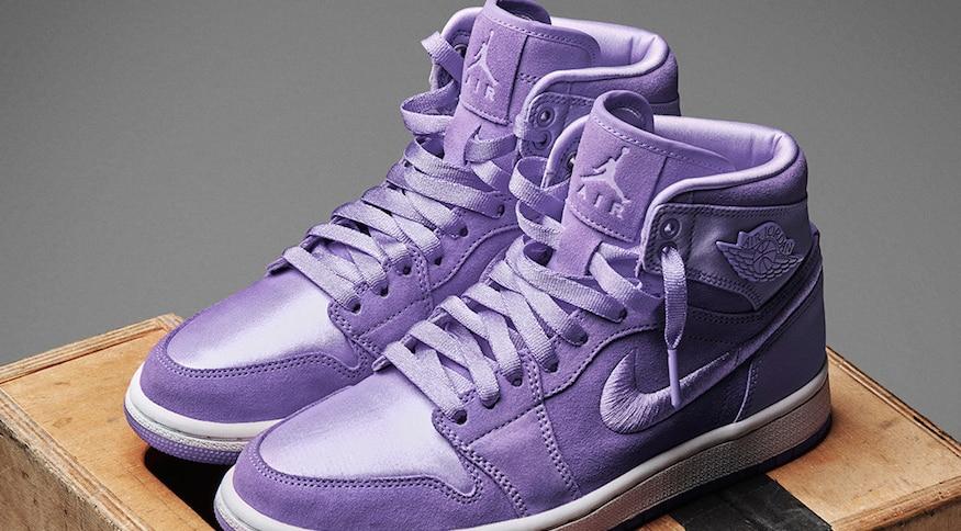 Air Jordan Releases Women s Line of Shoes • EBONY 3919e40b0