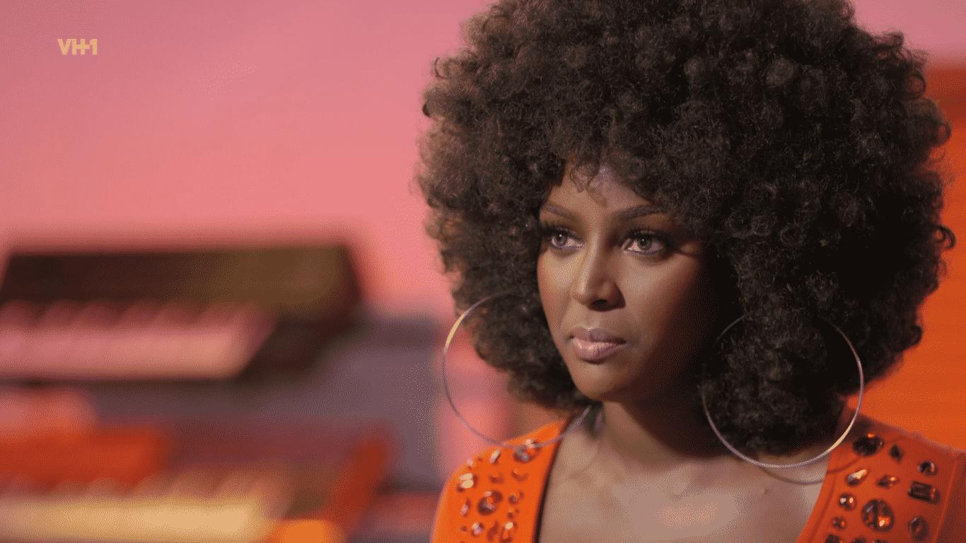 Amara La Negra Claps Back At Producer Who Comes At Afro