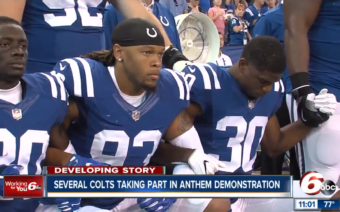NFL Team May Issue Refunds for Fans Butthurt Over Protests