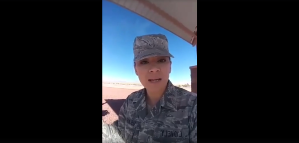 Military Sergeant Suspended After Rant About 'Black Females'
