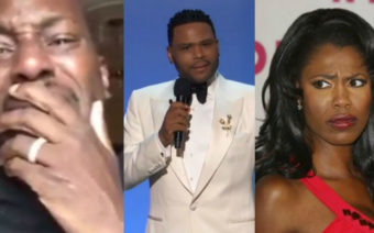 Why Black Culture Awards Need to Matter to Us