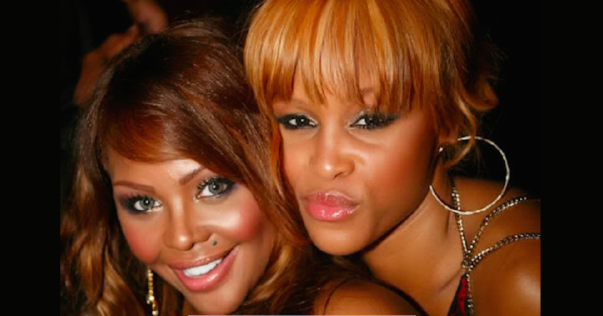 "Lil' Kim Reacts to Eve's Story of Their Initial ""Beef:"" 'Why do you girls try to make me out as the bad guy?'"