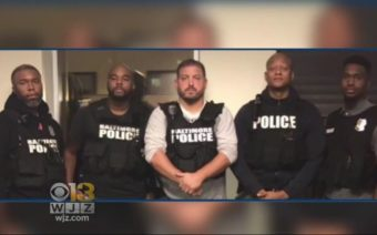 Officers kept toy guns in case of officer-involved shootings.