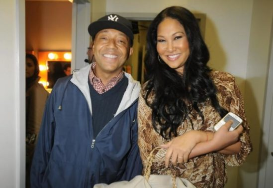 Kimora Lee Simmons Defends Ex Russell Simmons Against Rape Allegations