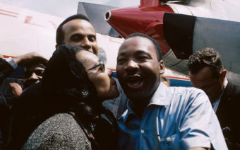 Remembering Martin Luther King Jr. & His Love for Coretta