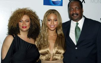 Beyonce's Childhood Vocal Coach Pens Tell-All Full of WILD Accusations