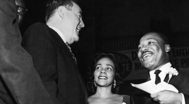 Martin Luther King Jr. Taught Me: 5 Love Lessons Learned Through MLK
